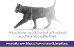 Webinář - MIRATAZ® - Mirtazapin v transdermální formě