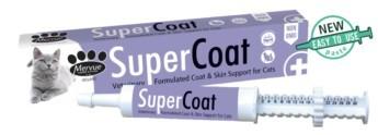 SuperCoat pasta pro kočky