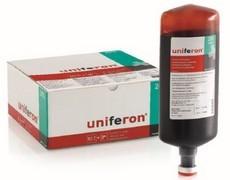 Uniferon (injekční ferridextran)
