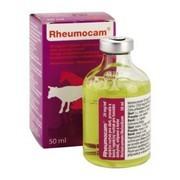 Rheumocam, 20 mg/ml, injekční roztok