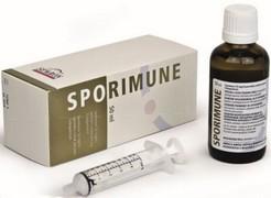 Sporimune (cyklosporin)