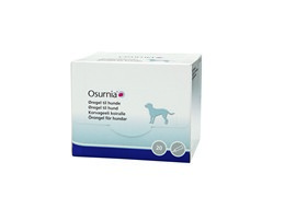 Osurnia ušní gel pro psy