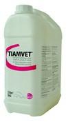 TIAMVET 125 mg/ml perorální roztok