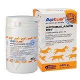 APTUS APTOBALANCE PET POWD