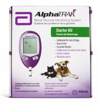 AlphaTRAK Start Kit (mmol/L)