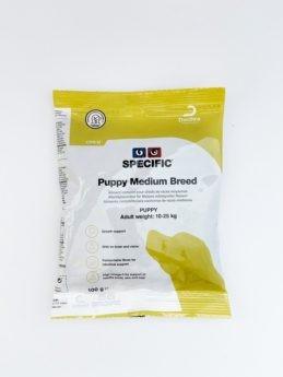 SPECIFIC CPD-M Puppy Medium Breed - VZOREK