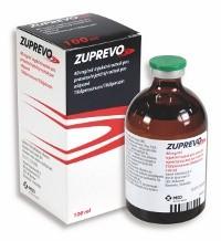 ZUPREVO 40 mg/ml injekční roztok pro prasata
