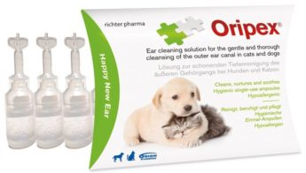 ORIPEX EAR CLEANER