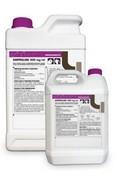 AMPROLINE 400 mg/ml, roztok pro podání v pitné vodě pro kura domácího a krůty