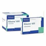 Rilexine 600mg