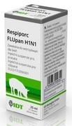 RESPIPORC FLUpan H1N1 injekční suspenze pro prasata
