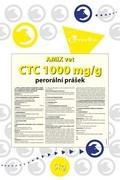 AMIX VET CTC 1000 mg/g, perorální prášek