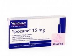 Ypozane XL 15 mg (pro psy 30-60kg)