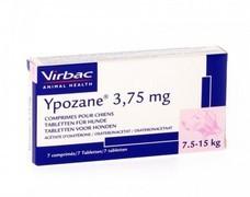 Ypozane M 3,75 mg (pro psy 7,5-15kg)
