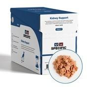 SPECIFIC FKW-P Kidney Support - Kapsičky