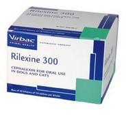 RILEXINE 300 tbl. ad us.vet.