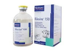 Rilexine 150mg/ml inj.