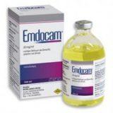 Emdocam, 20 mg/ml, injekční roztok