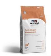 SPECIFIC CDD-HY Food Allergen Management (losos a rýže) - VZOREK