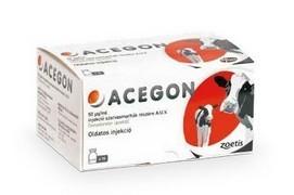 ACEGON 50 µg/ml, injekční roztok pro skot